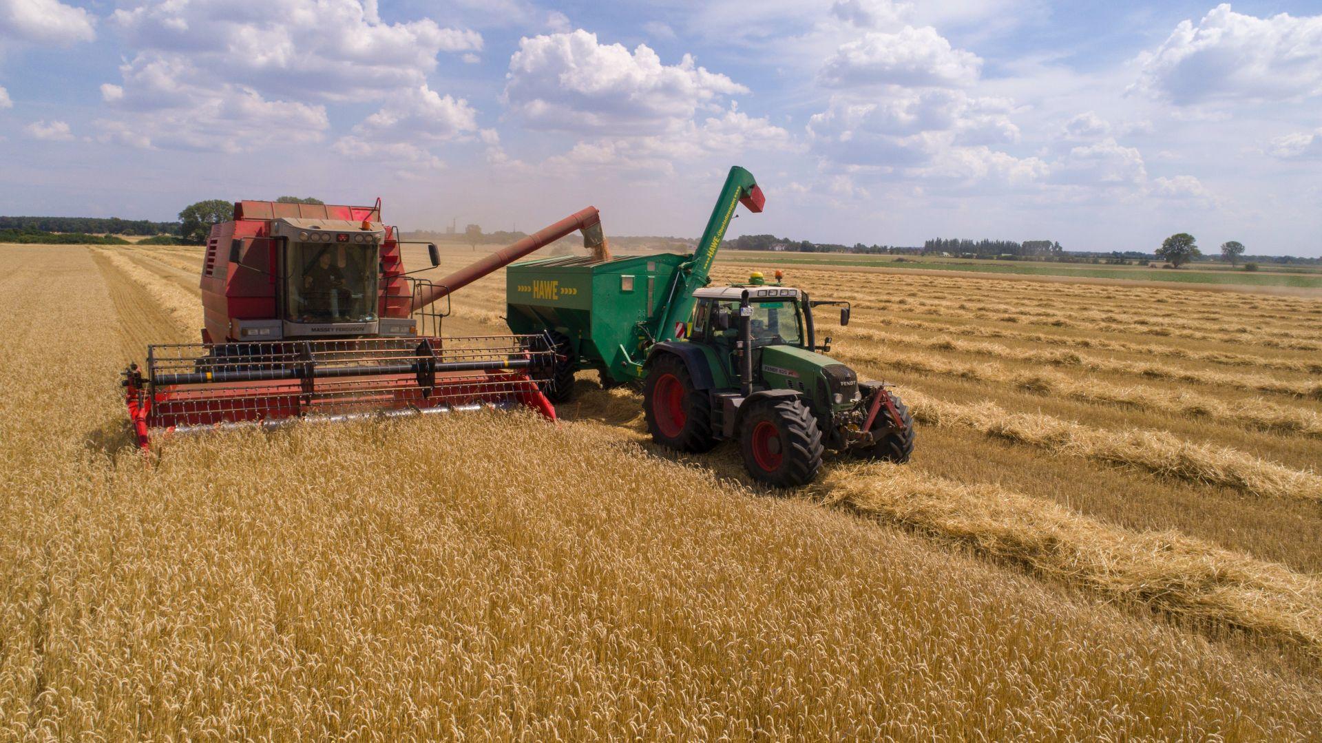 Modernizacja gospodarstw rolnych - obszar A-D Nabór od 21 czerwca do 19 sierpnia 2021