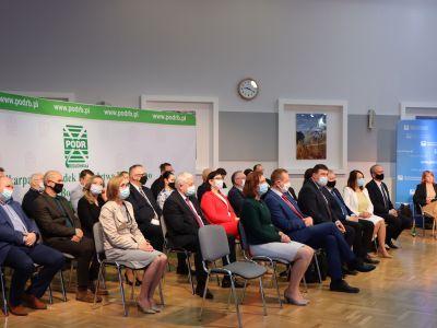 """""""ŻYWNOŚĆ EKOLOGICZNA GWARANCJĄ ZDROWIA I DOBREGO SMAKU"""" - fotorelacja"""